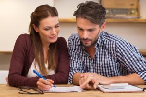 LWR: durchschnittliches Haushaltseinkommen