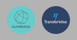 Number26 kooperiert mit Transferwise